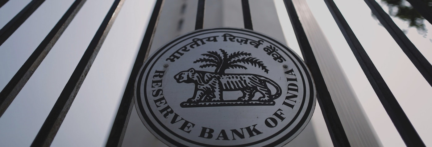 Powering the nation's core financial infrastructure with Reserve Bank of India